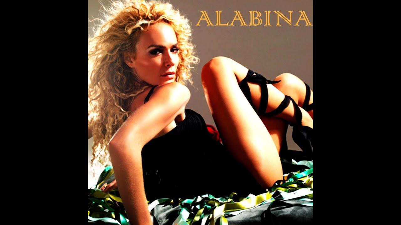 Ishtar Alabina - Interview (In Jazz Saturday Nights show