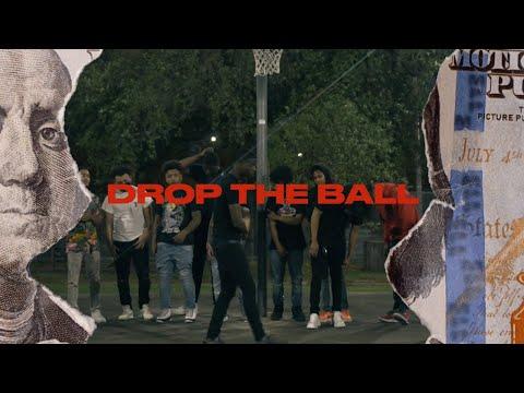 BB SQUIDBBY - DROP THE BALL FT. JAYMILLZ