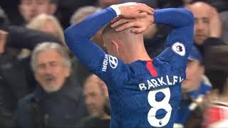 Čelsi - Arsenal 2:2 Pregled Utakmice   SPORT KLUB FUDBAL
