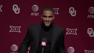 OU Football: Jalen Hurts vs WVU