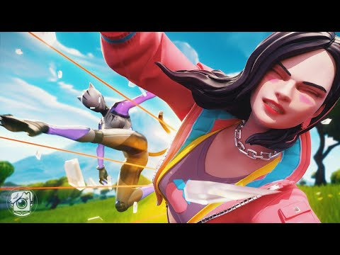 ROX Vs. LYNX: HEROES LAST STAND... (A Fortnite Short Film)