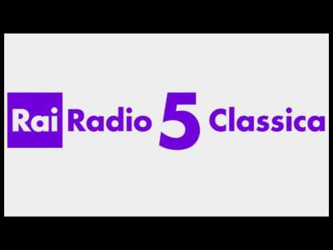 Rai Radio5 - Segnali di test