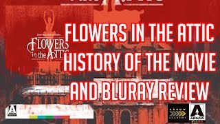 Flowers In The Attic | Movie History And Bluray Review