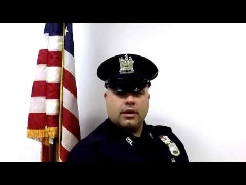 Parsippany Police Upcoming VLOGS