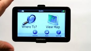 Rules for Mounting a GPS : GPS Help