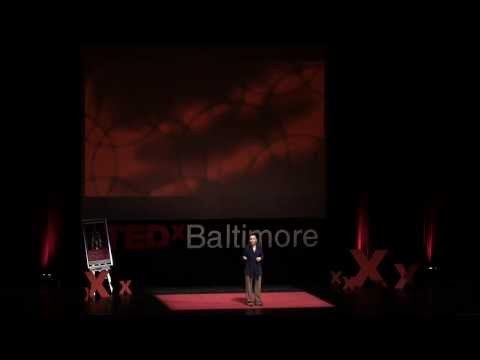 Rethinking foster care: Molly McGrath Tierney at TEDxBaltimore 2014