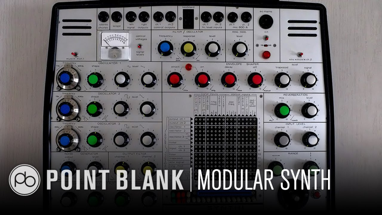 ableton live 9 synth plugins