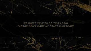 Nothing But Thieves - Afterlife (karaoke version)