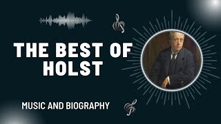 The Best of Holst