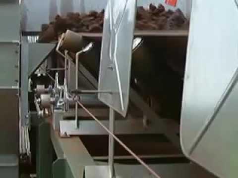 Conveyor Belt Diversion Plough Yandi