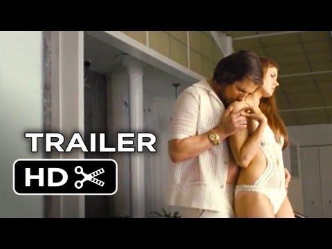 American Hustle Movie Hd Trailer