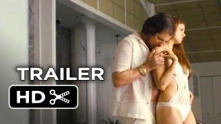 American Hustle Official Trailer #2 (2013) - Amy Adams, Jennifer Lawrence Movie HD