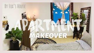 Trang trí phòng ngủ đơn giản  | Tự sơn tường có khó? | Giường pallet có hộc tủ? | Tối Giản.