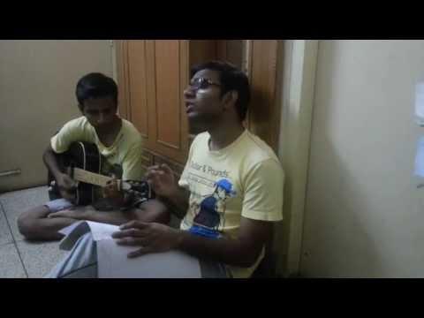 Kyun main jaagoon.. guitar cover