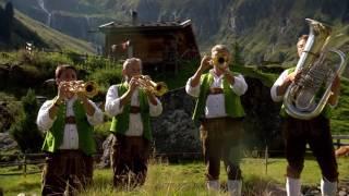 Die Innsbrucker Böhmische - Böhmische Liebe