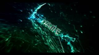 Intro #97 | Free intro template Cinema 4D + After Effects | DL in desc | 13 likes? |