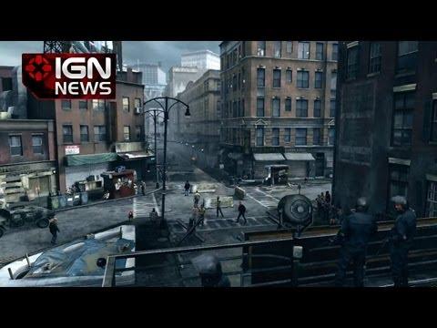 IGN News - Naughty Dog's Next-Gen Engine