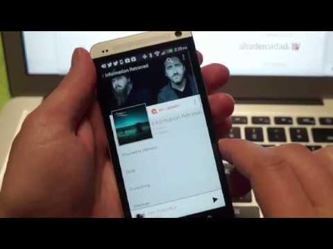 Google presenta su propio su servicio de música en línea