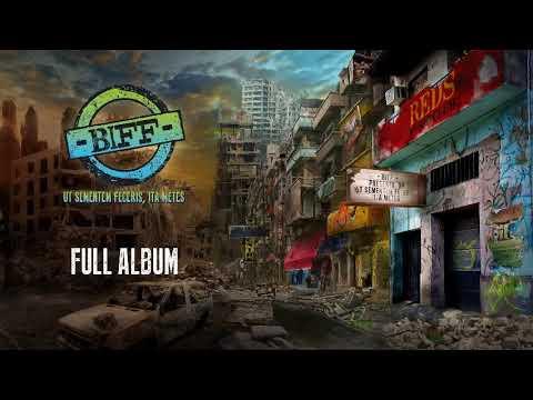 Biff Ut sementem feceris ita metes Full Album - YouTube