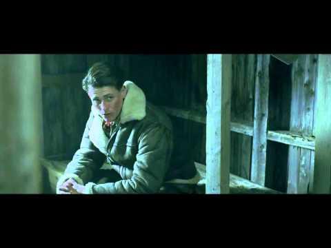 Into the White - Official Trailer (2012) [HD]  Florian Lukas, David Kross, Stig Henrik Hoff