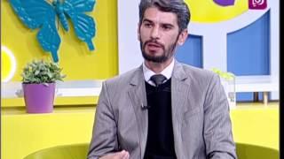ذكرى المولد النبوي الشريف - د. نبيل السعدي
