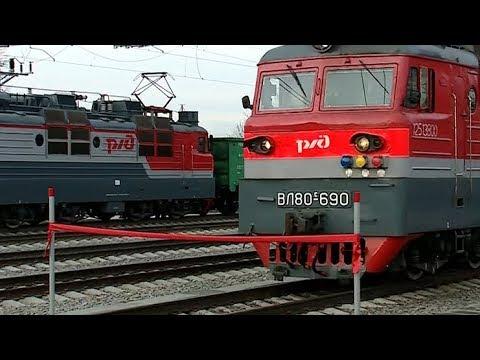 Краснодарский железнодорожный обход: