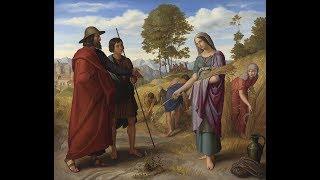 Atheist Sunday School #59 - Ruth (RUT 1-4)