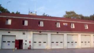 Fire Station Alerting Horns, Farmington NH