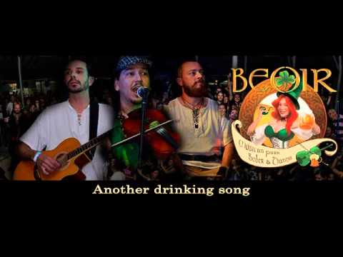 Beoir - Another drinking song