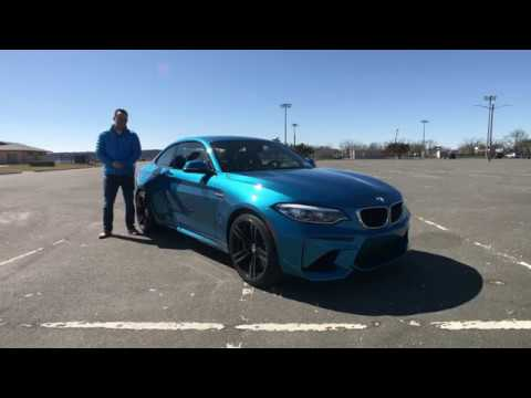 fabspeed sport cat downpipe loud 2018 bmw m2 review youtube. Black Bedroom Furniture Sets. Home Design Ideas