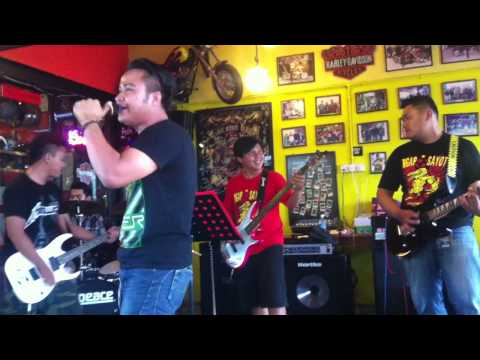Sulu cover by Rockaxe Band