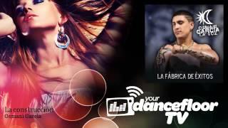 Osmani Garcia - La construcción - YourDancefloorTV