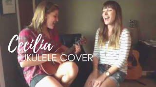 Cecilia by Simon & Garfunkel (live ukulele version)