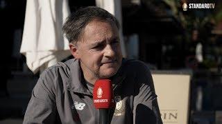 Coach Emilio Ferrera