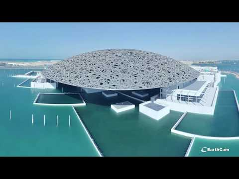 8 Years Of The Louvre Abu Dhabi In 3 Minute