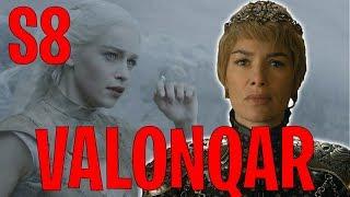 BREAKING NEWS! Daenerys Targaryen is the Valonqar !? | Game of Thrones