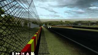 Toca Race Driver 2 Laguna Seca Night Mp3