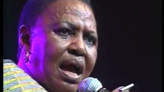 miriam makeba hapo zamani live at the cape town int jazz festival 2006