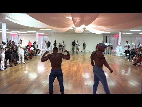 Bq Body @Grand Hustle Ball 2018