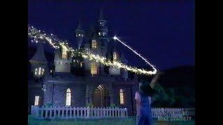 Wonderful World of Disney 2003 open