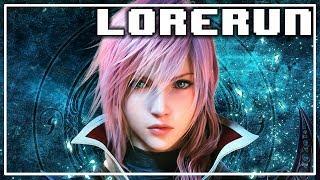 Final Fantasy Lorerun Proper Remake 34: Final Fantasy XIII-3, Part 2
