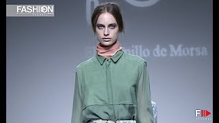 EL COLMILLO DE MORSA Fall 2012 2013 Madrid - Fashion Channel
