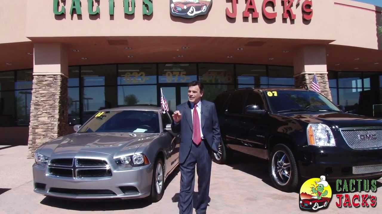 Used Cars Phoenix >> Used Car Dealer In Phoenix Az About Us Cactus Jack S Auto