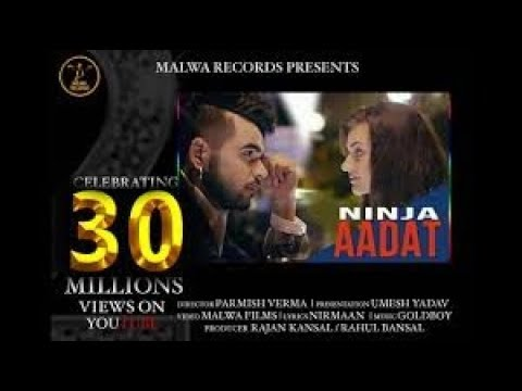 Aadat background music piaone cover & editing by omprakash suthar
