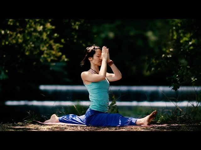 Bien-être et Sagesse - Yoga Studio - promo