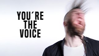 You´re the Voice (metal cover by Leo Moracchioli)