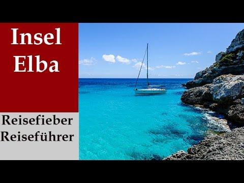 Insel Elba - eine Perle im Mittelmeer