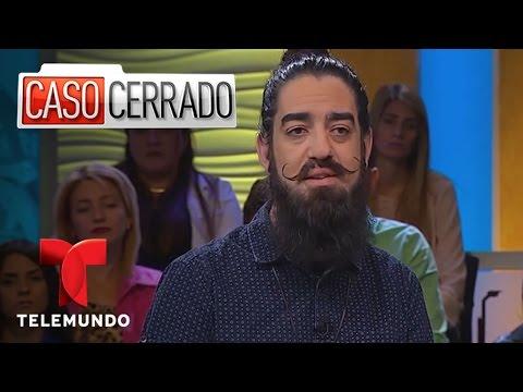 Caso Cerrado   Grandma's Corpse Accidentally Sold  💰⚰💰  Telemundo English