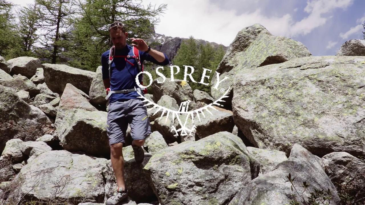 Osprey Herren Talon 22 Rucksack
