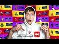Das krasseste Box Opening LUCK in einem VIDEO! • Brawl Stars deutsch